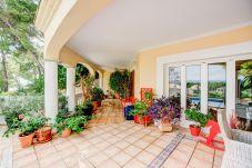 Villa in Peguera - Romantic - Paguera