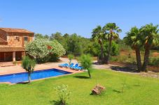 Country house in Campos - Toni - Campos