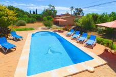 Country house in Es Llombards - Cava - Es Llombards