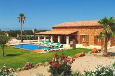 Country house in Campos - Felicitas - Campos