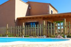 Country house in Campos - Olivia - Campos