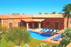 Country house in Campos - Mates - Campos