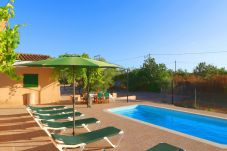 Country house in Algaida - Torro - Algaida