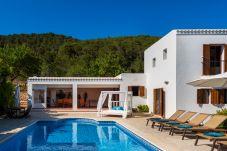 Country house in Sant Josep de Sa Talaia - Casa Monte - San Jose