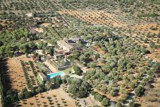 Villa in Santa Margalida - Domingo - Santa Margalida