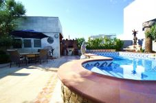 Villa in Can Pastilla - Delfin - Ca'n Pastilla