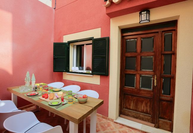 in Andratx - Casa Romi - Andratx
