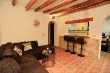 Ferienhaus in Andratx - Casa Roja - Andratx
