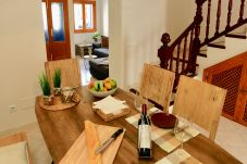 Ferienhaus in Andratx - Casa Blanca